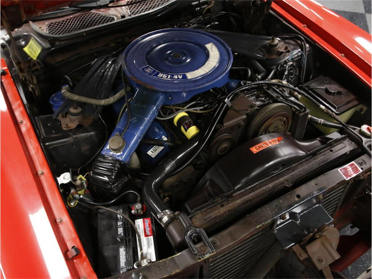 Large Picture of Classic 1973 Ford Mustang - $23,995.00 Offered by Streetside Classics - Charlotte - MZGC