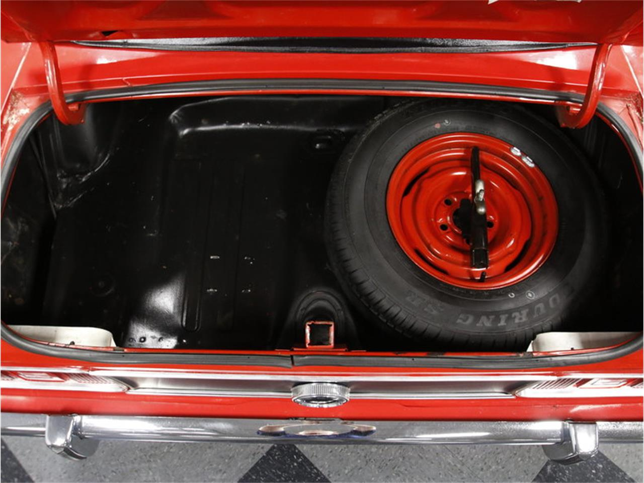 Large Picture of Classic 1973 Mustang - $23,995.00 - MZGC