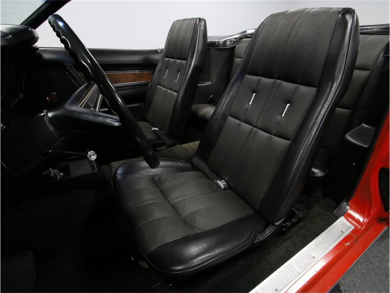 Large Picture of 1973 Ford Mustang located in North Carolina Offered by Streetside Classics - Charlotte - MZGC