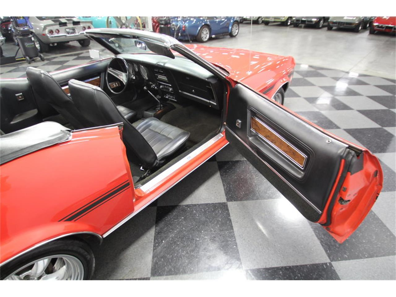 Large Picture of Classic 1973 Ford Mustang - $23,995.00 - MZGC
