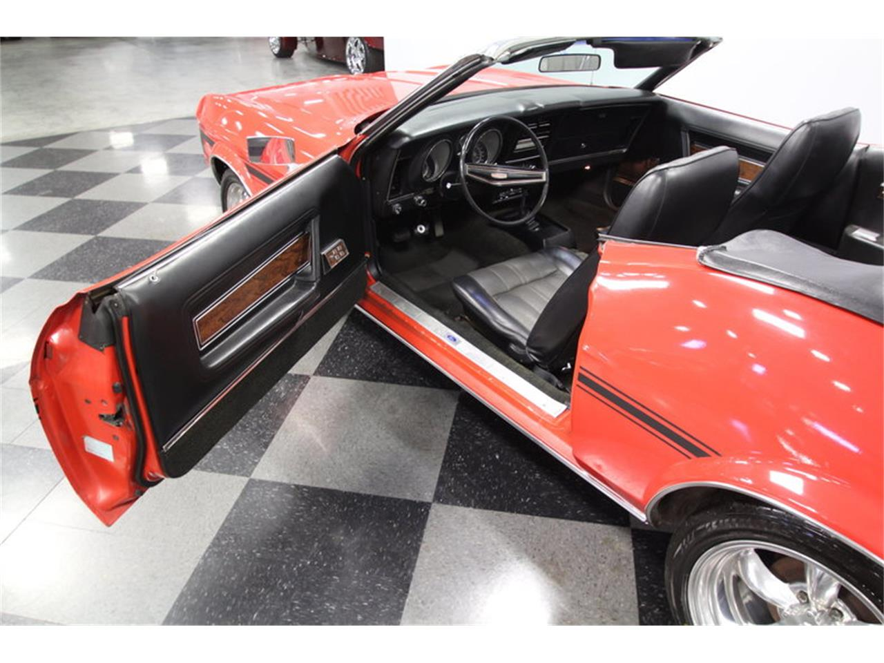 Large Picture of Classic 1973 Mustang Offered by Streetside Classics - Charlotte - MZGC