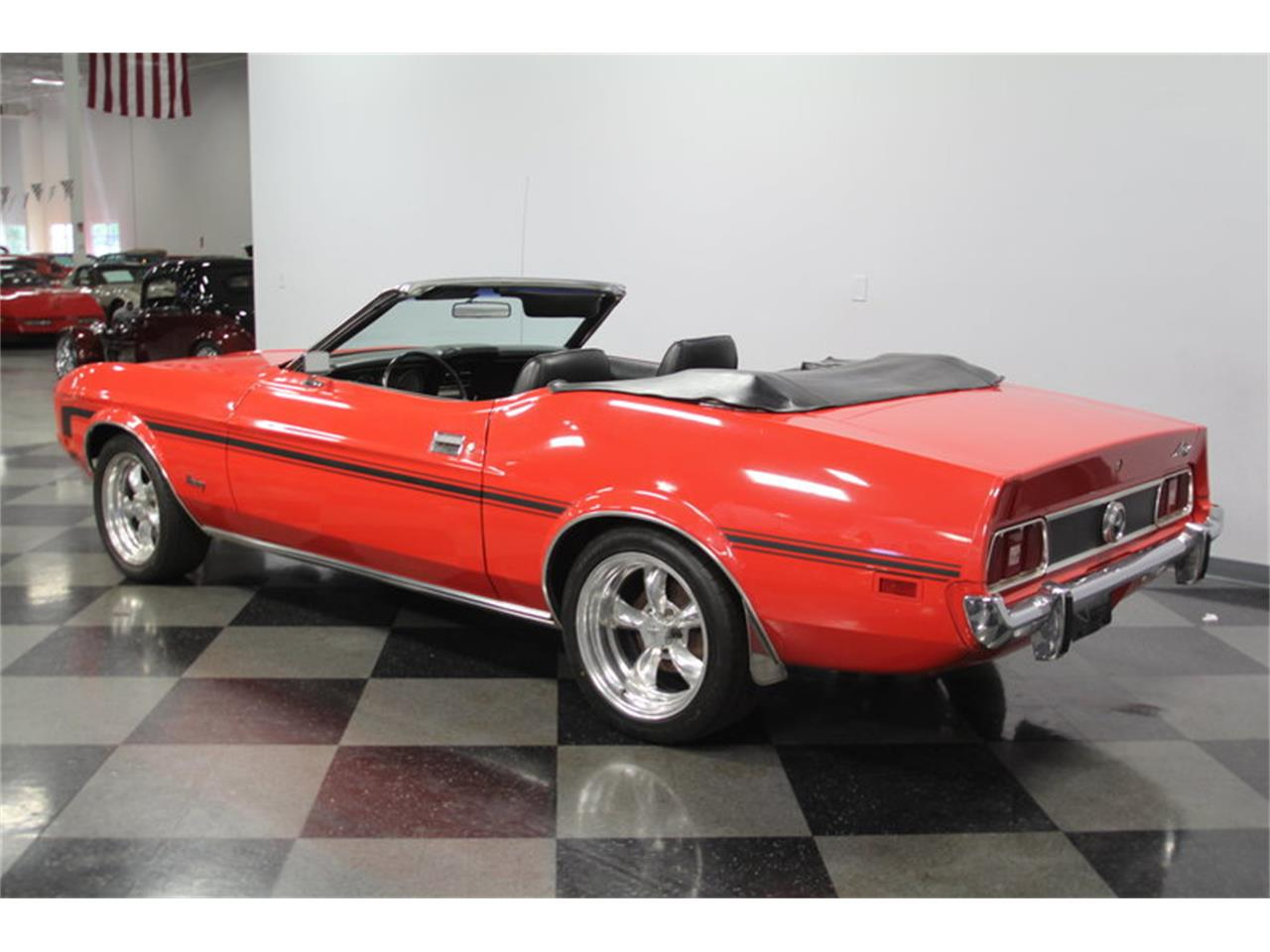 Large Picture of 1973 Ford Mustang Offered by Streetside Classics - Charlotte - MZGC
