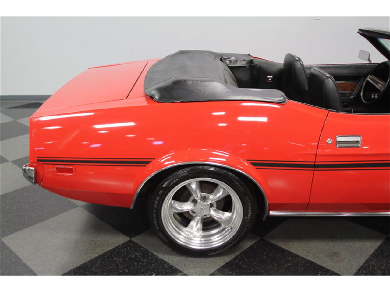 Large Picture of Classic '73 Ford Mustang located in North Carolina - $23,995.00 - MZGC