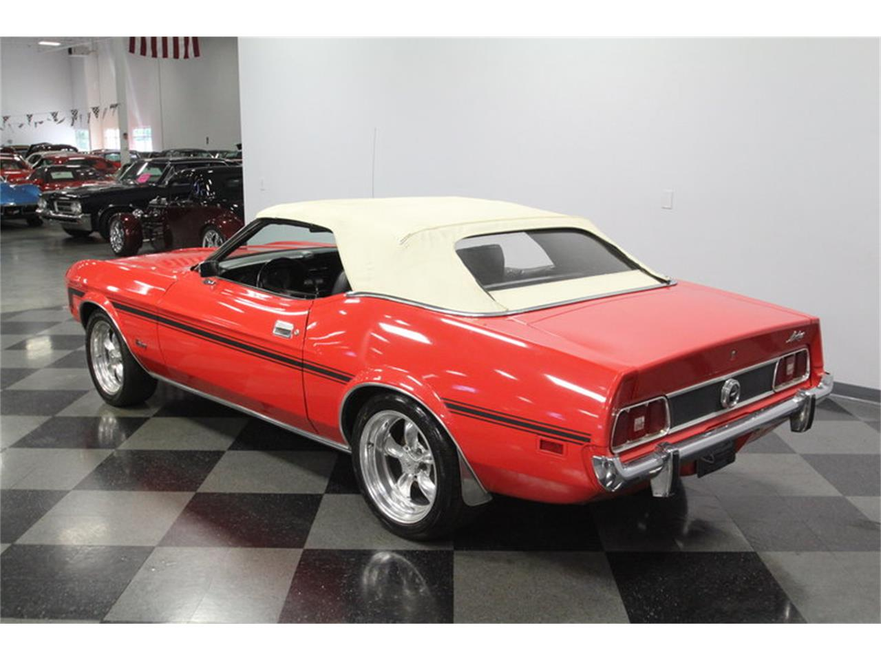 Large Picture of '73 Mustang - $23,995.00 Offered by Streetside Classics - Charlotte - MZGC