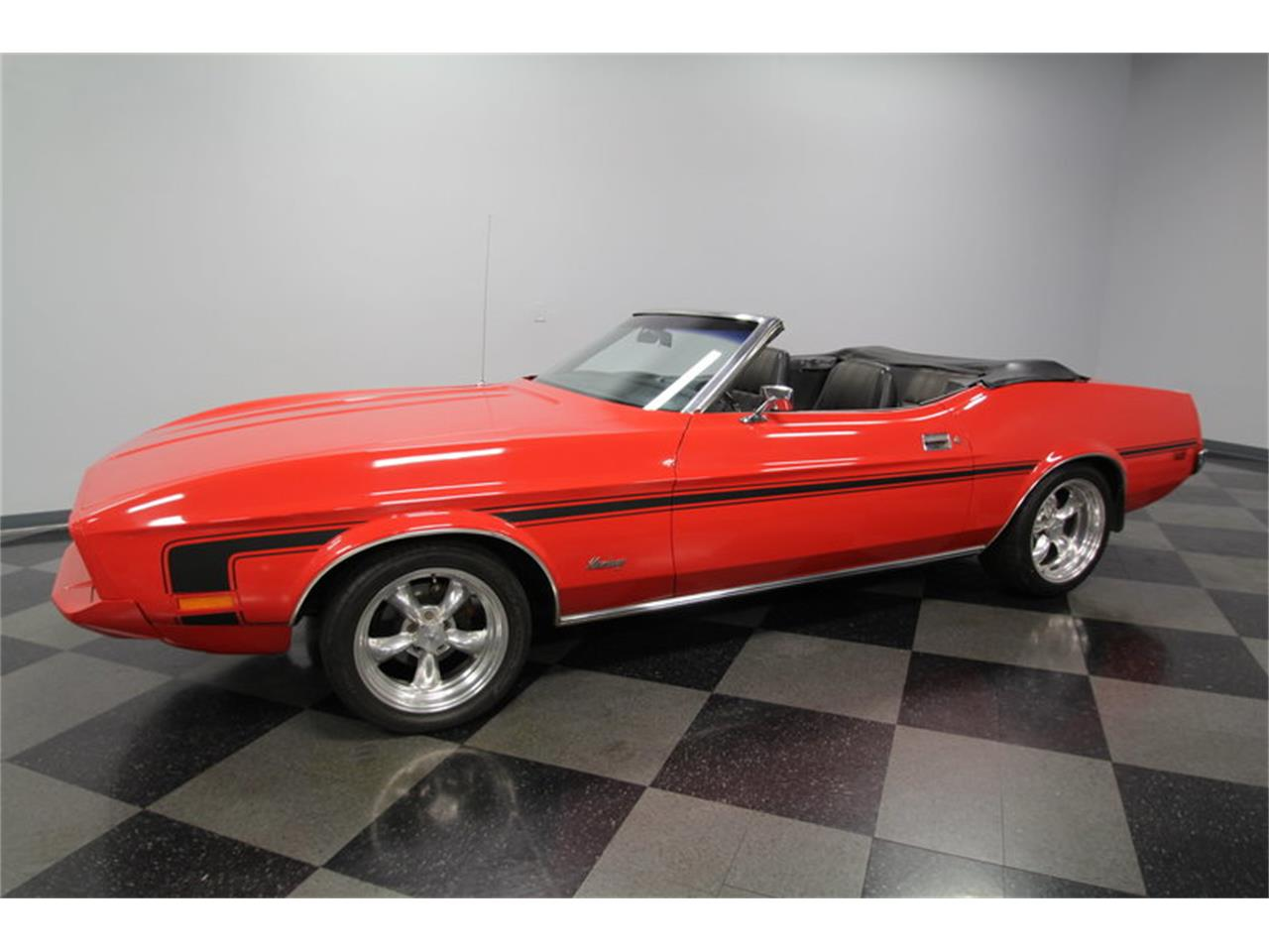 Large Picture of Classic '73 Mustang located in Concord North Carolina - $23,995.00 - MZGC