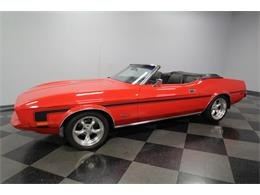Picture of Classic 1973 Mustang located in Concord North Carolina - $23,995.00 - MZGC