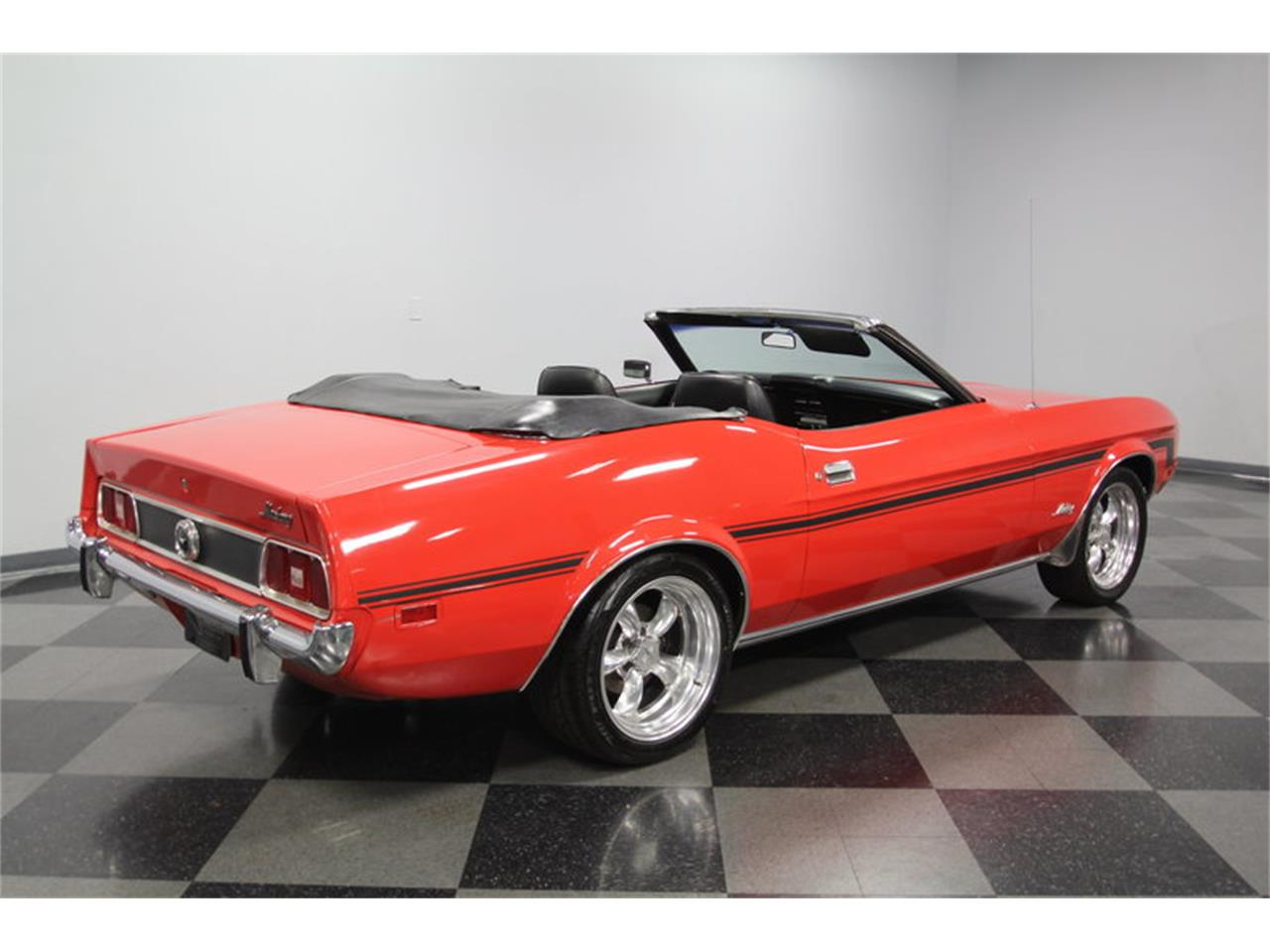 Large Picture of '73 Mustang located in North Carolina - $23,995.00 - MZGC