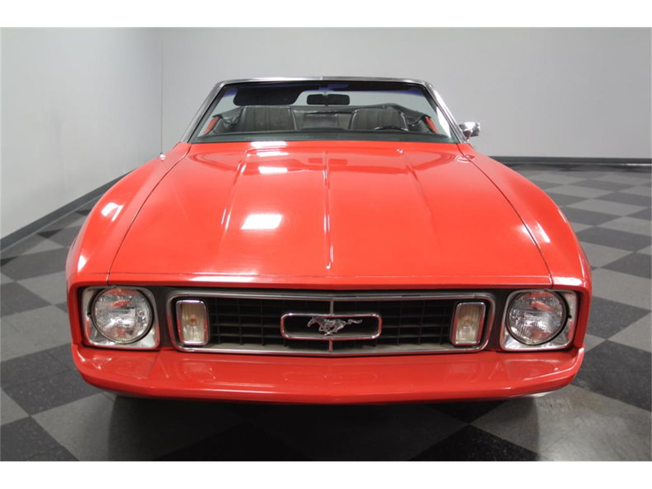 Large Picture of 1973 Mustang - $23,995.00 - MZGC