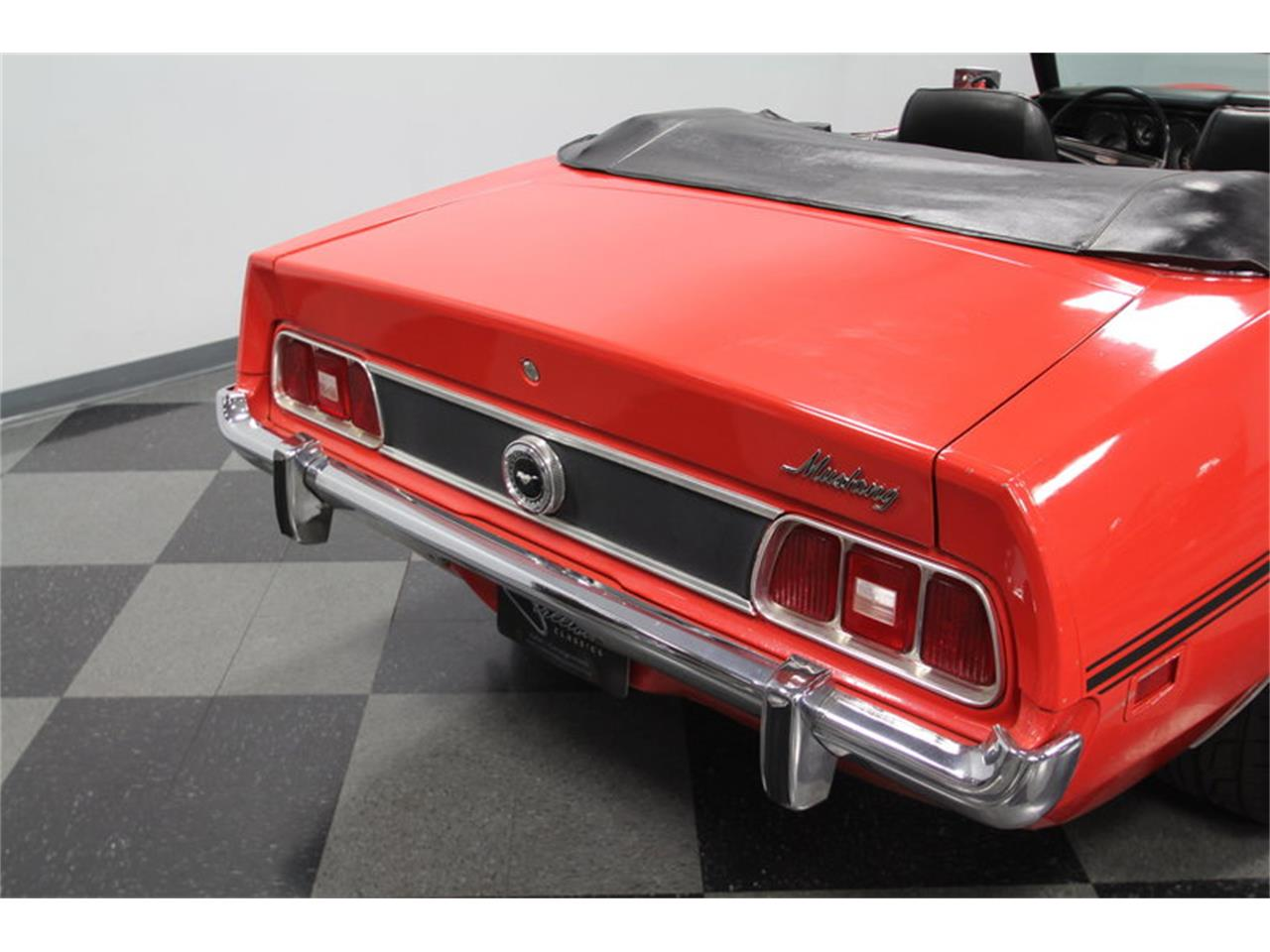 Large Picture of '73 Ford Mustang located in North Carolina - $23,995.00 - MZGC