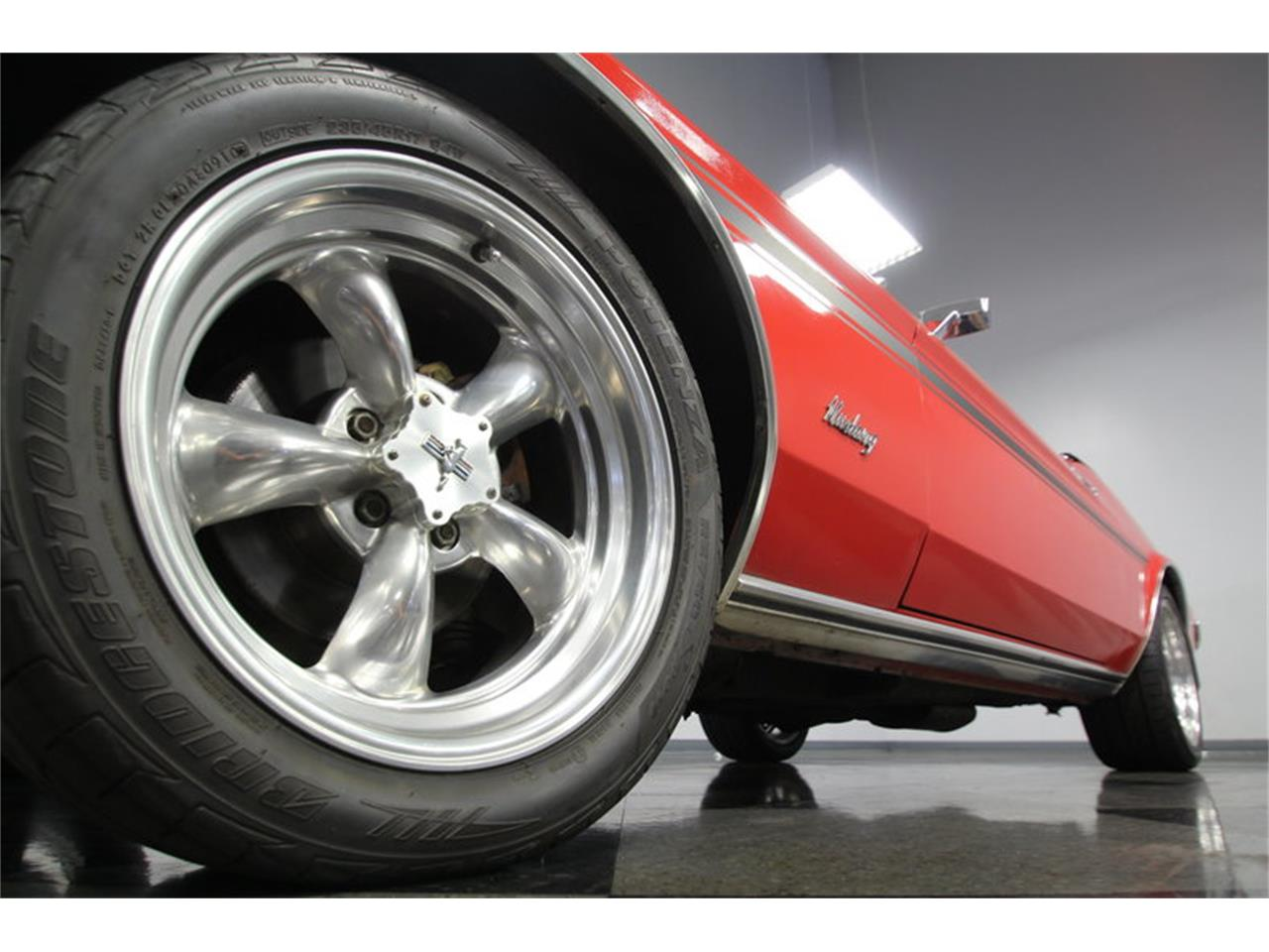Large Picture of '73 Mustang - MZGC
