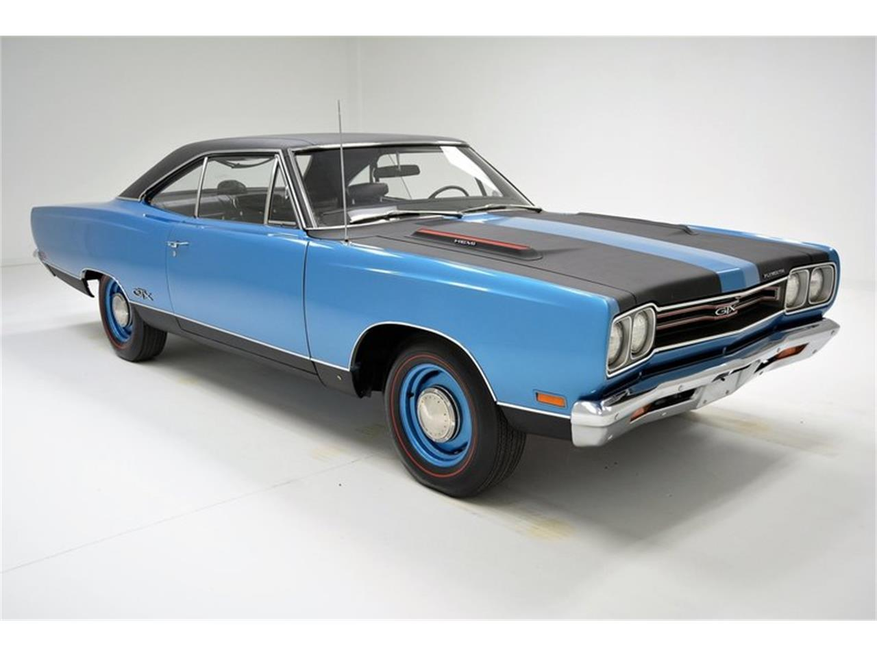 Large Picture of '69 GTX - MZGL
