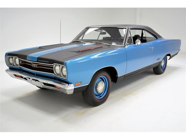 Picture of '69 Plymouth GTX located in Morgantown Pennsylvania Offered by  - MZGL