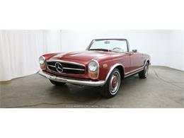 Picture of '67 230SL - MZGO