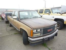 Picture of '88 1/2 Ton Pickup located in California Offered by WDC Global Exports - MZGU