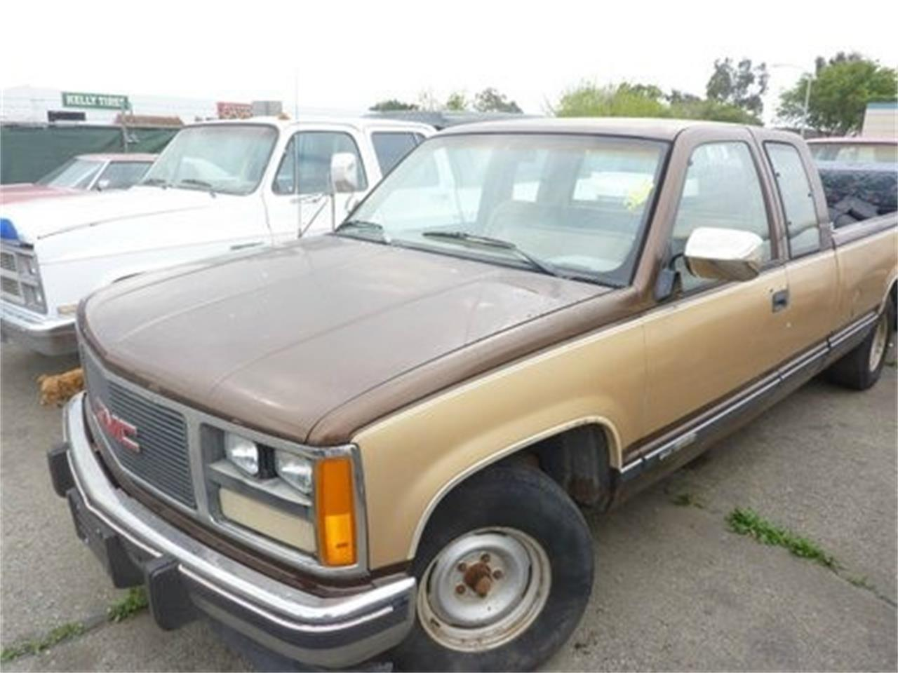 Large Picture of '88 GMC 1/2 Ton Pickup located in Ontario California Offered by WDC Global Exports - MZGU