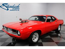 Picture of Classic 1973 Cuda located in North Carolina - $33,995.00 - MZGY