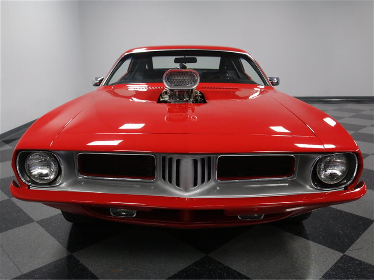 Large Picture of Classic 1973 Plymouth Cuda located in North Carolina Offered by Streetside Classics - Charlotte - MZGY