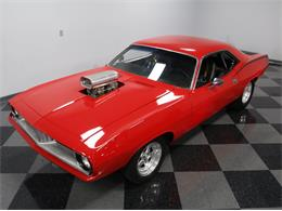 Picture of 1973 Cuda - $33,995.00 Offered by Streetside Classics - Charlotte - MZGY