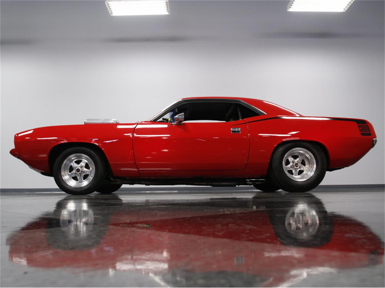 Large Picture of 1973 Plymouth Cuda - $33,995.00 - MZGY