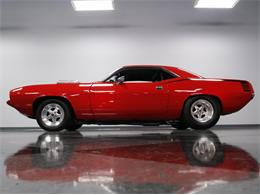 Picture of Classic '73 Plymouth Cuda located in North Carolina Offered by Streetside Classics - Charlotte - MZGY