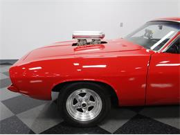 Picture of Classic '73 Cuda located in Concord North Carolina Offered by Streetside Classics - Charlotte - MZGY