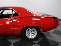 Picture of 1973 Cuda located in North Carolina Offered by Streetside Classics - Charlotte - MZGY