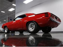 Picture of Classic 1973 Cuda located in Concord North Carolina Offered by Streetside Classics - Charlotte - MZGY