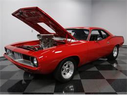 Picture of Classic '73 Cuda - $33,995.00 Offered by Streetside Classics - Charlotte - MZGY