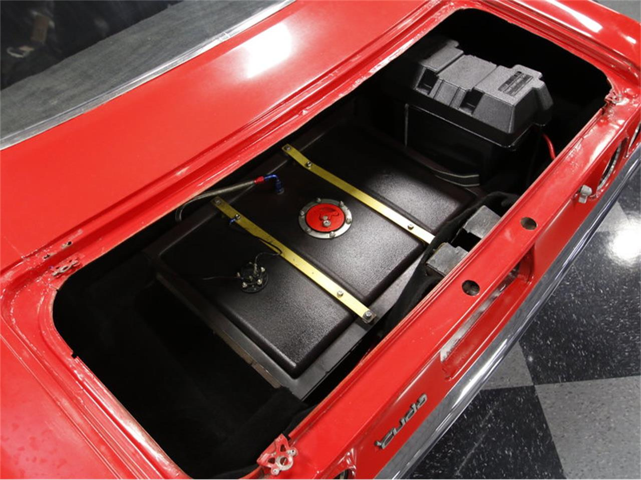Large Picture of Classic '73 Plymouth Cuda - $33,995.00 Offered by Streetside Classics - Charlotte - MZGY