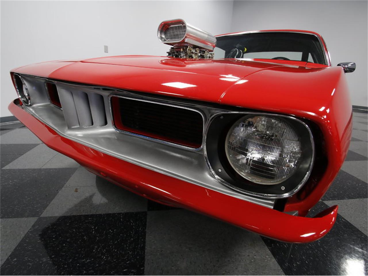 Large Picture of 1973 Cuda located in North Carolina - $33,995.00 Offered by Streetside Classics - Charlotte - MZGY