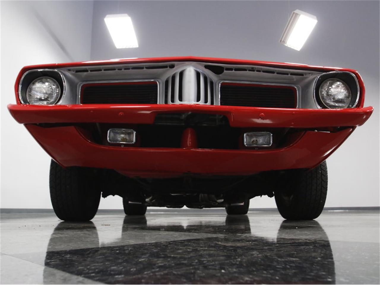 Large Picture of Classic '73 Cuda located in North Carolina - MZGY