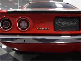 Picture of Classic 1973 Plymouth Cuda - $33,995.00 Offered by Streetside Classics - Charlotte - MZGY