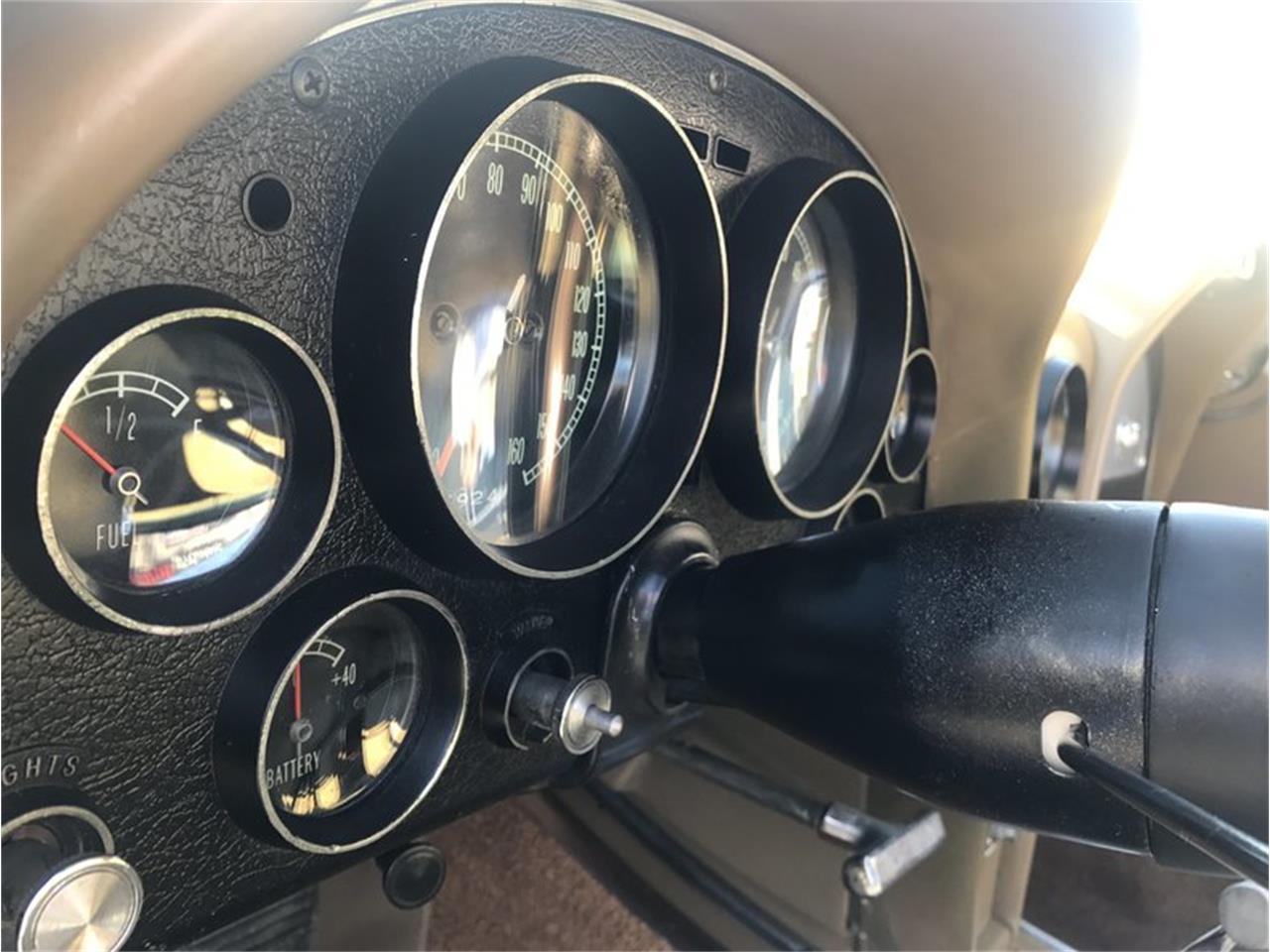 Large Picture of '65 Corvette - MZH1