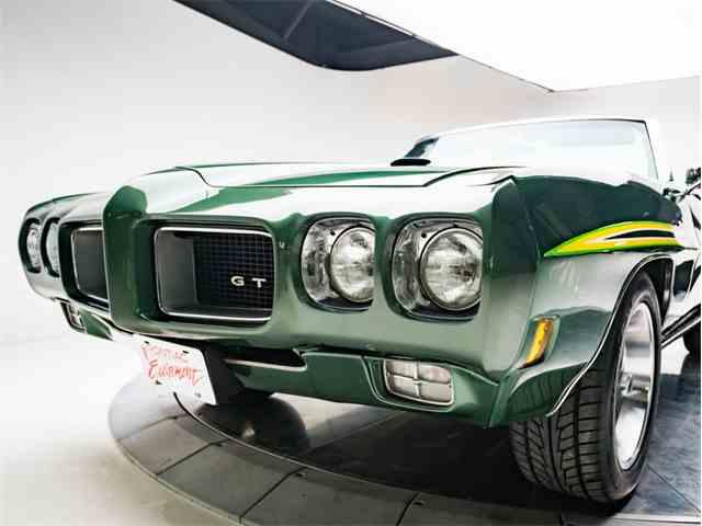 Picture of '70 GTO - MZH5
