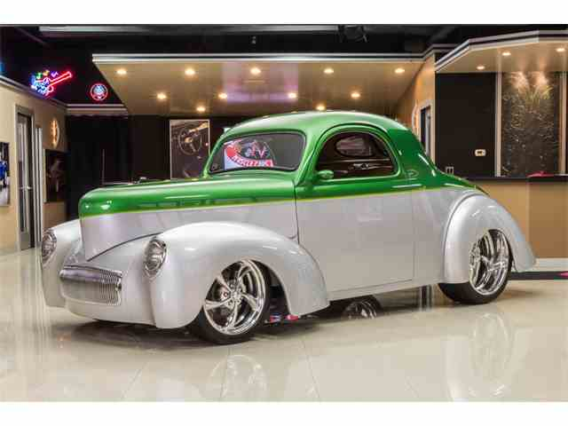 Picture of '41 Coupe Street Rod - MZH6
