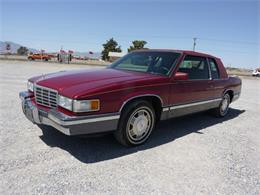 Picture of '91 DeVille located in Ontario California - $2,999.00 Offered by WDC Global Exports - MZH7