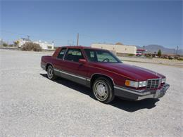 Picture of 1991 Cadillac DeVille located in California - $2,999.00 - MZH7