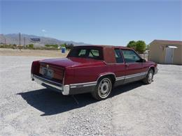 Picture of 1991 Cadillac DeVille located in Ontario California - $2,999.00 Offered by WDC Global Exports - MZH7