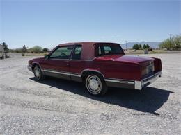 Picture of '91 Cadillac DeVille located in Ontario California - MZH7