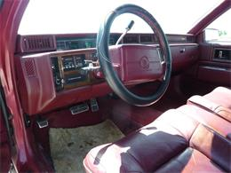 Picture of 1991 DeVille located in California - MZH7