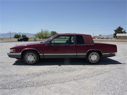 Picture of '91 Cadillac DeVille - MZH7
