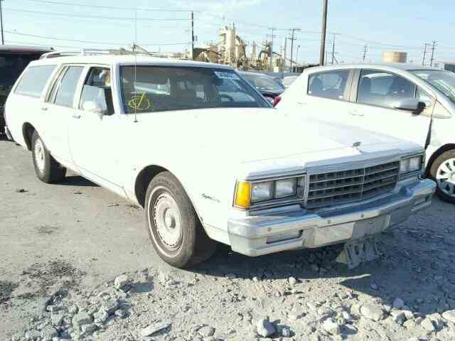 Picture of '85 Caprice - MZH8