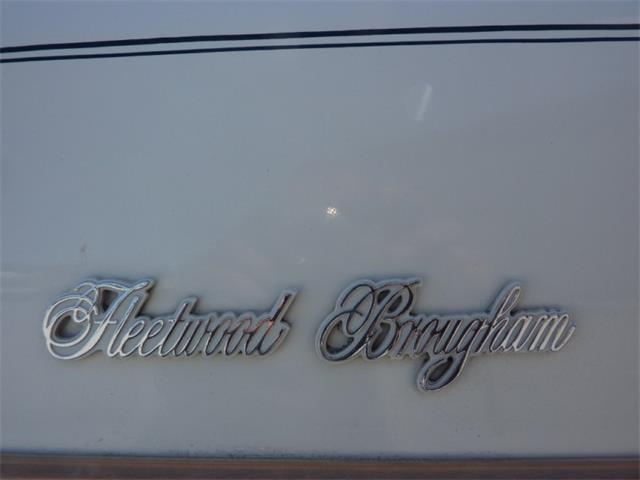 Picture of 1986 Cadillac Fleetwood Brougham located in Pahrump Nevada - $5,999.00 Offered by  - MZH9