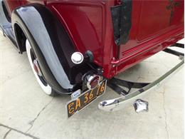 Picture of 1937 Ford 1/2 Ton Pickup - MZHB