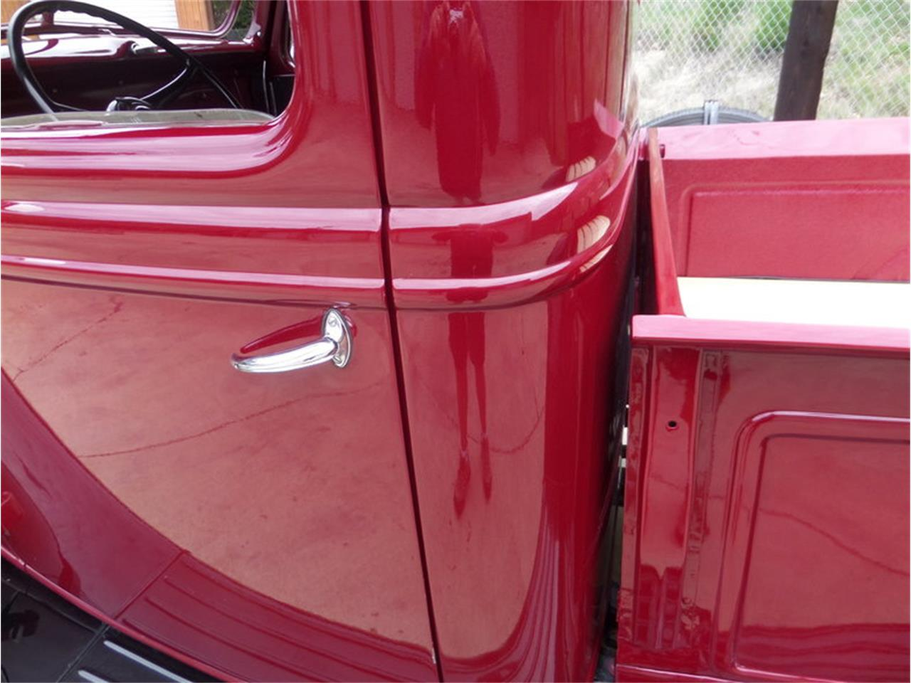 Large Picture of Classic '37 Ford 1/2 Ton Pickup located in California - $31,000.00 - MZHB