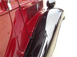 Picture of Classic '37 Ford 1/2 Ton Pickup - $31,000.00 Offered by Laguna Classic Cars - MZHB