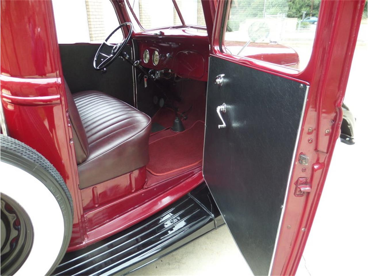 Large Picture of '37 1/2 Ton Pickup - MZHB