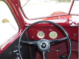 Picture of Classic '37 1/2 Ton Pickup Offered by Laguna Classic Cars - MZHB