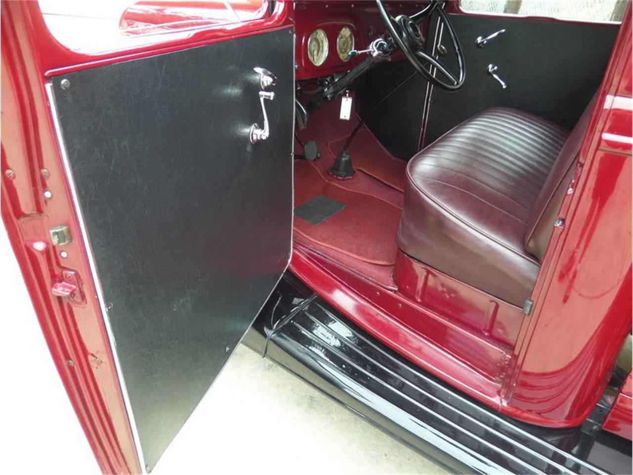 Large Picture of '37 1/2 Ton Pickup - $31,000.00 Offered by Laguna Classic Cars - MZHB