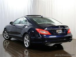 Picture of 2013 CLS-Class located in Illinois - $29,990.00 Offered by Auto Gallery Chicago - MZHD